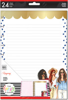 Me and My Big Ideas - The Happy Planner - Classic Note Paper - Rongrong