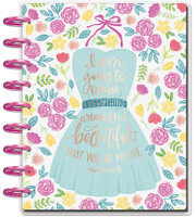 Me and My Big Ideas - 2020 Deluxe Classic Happy Planner - Happy Hostess Apron - 12 Months (Dated, Checklist Layout) (Exclusive)