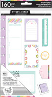 The Happy Planner - Me and My Big Ideas - Sticky Notes - Planner Babe