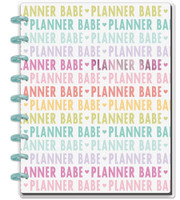The Happy Planner - Me and My Big Ideas - Classic Happy Notes - Planner Babe (Dotted Line)