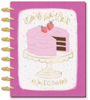 ***OUTDATED*** Me and My Big Ideas - 2020 Deluxe Classic Happy Planner - Happy Hostess Confetti - 12 Months (Dated, Checklist Layout) (Exclusive)