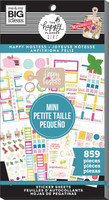 Me and My Big Ideas - The Happy Planner - Value Pack Stickers - Happy Hostess - Mini (#859)