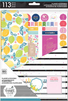 The Happy Planner - Me and My Big Ideas - Classic Accessory Pack - Happy Hostess
