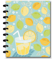 The Happy Planner - Me and My Big Ideas - Classic Happy Notes - Happy Hostess (Dotted Line)