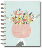 Me and My Big Ideas - 2020 BIG Happy Planner - Beautiful Day - 12 Months (Dated, Horizontal)(Exclusive)