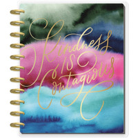 Me and My Big Ideas - 2020 BIG Happy Planner - Kindness Always - 12 Months (Dated, Dashboard)(Exclusive)