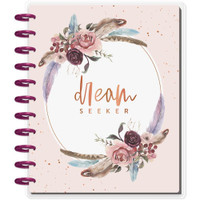 Me and My Big Ideas - 2020 BIG Happy Planner - Dream Seeker - 12 Months (Dated, Monthly)(Exclusive)