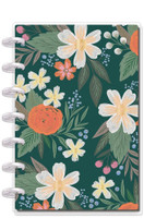 Me and My Big Ideas - 2020 Mini Happy Planner - Lovely Blooms - 12 Months (Dated, Vertical)(Exclusive)