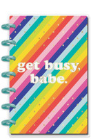 Me and My Big Ideas - 2020 Mini Happy Planner - Live In Color - 12 Months (Dated, Dashboard)(Exclusive)