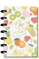 Me and My Big Ideas - 2020 Mini Happy Planner - Your Best Year Yet - 12 Months (Dated, Horizontal)(Exclusive)