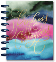 Me and My Big Ideas - 2020 Classic Happy Planner - Kindness Always - 12 Months (Dated, Lined Vertical) (Exclusive)