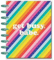 Me and My Big Ideas - 2020 Classic Happy Planner - Live In Color - 12 Months (Dated, Lined Vertical) (Exclusive)
