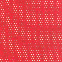 Moda Fabric - Vintage Picnic - Bonnie & Camille - Red #55128-11