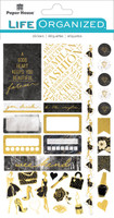 Paper House - Fifth Avenue Planner Stickers