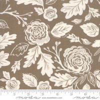 Moda Fabric - Harvest Road - Lella Boutique - Chestnut #5100 13