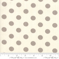 Moda Fabric - Harvest Road - Lella Boutique - Eggshell #5103 12