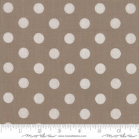 Moda Fabric - Harvest Road - Lella Boutique - Chestnut #5103 13