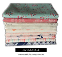 Art Gallery - Paperie - Fat Quarter Bundle
