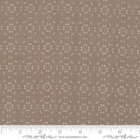 Moda Fabric - Harvest Road - Lella Boutique - Chestnut #5104 13