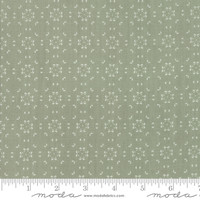 Moda Fabric - Harvest Road - Lella Boutique - Sage #5104 14