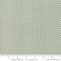 Moda Fabric - Harvest Road - Lella Boutique - Sage #5105 14