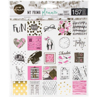 My Prima Planner - Planner Stickers - Beauty