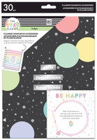 The Happy Planner - Me and My Big Ideas - Budget Planner Companion - Classic