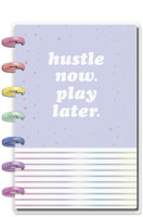 The Happy Planner - Me and My Big Ideas - Mini Happy Planner - Budget (Undated, Vertical)
