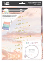 The Happy Planner - Me and My Big Ideas - Digital Detox Planner Companion - Classic