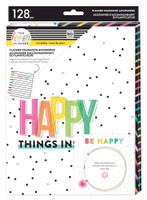 The Happy Planner - Me and My Big Ideas - Oh Happy Everyday Planner Companion - Classic