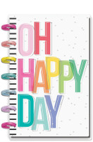 The Happy Planner - Me and My Big Ideas - Mini Happy Planner - Oh Happy Everyday (Undated, Vertical)