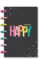 The Happy Planner - Me and My Big Ideas - Mini Happy Notes - Oh Happy Everyday (Dot Grid)
