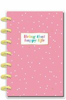 The Happy Planner - Me and My Big Ideas - Mini Happy Notes - Oh Happy Everyday (Dotted Line)