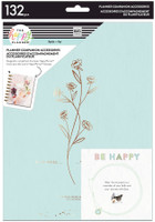The Happy Planner - Me and My Big Ideas - Faith Planner Companion - Classic