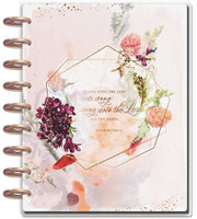 The Happy Planner - Me and My Big Ideas - Classic Happy Planner - Faith - 12 Months (Undated, Lined Vertical)