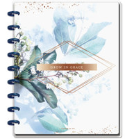 The Happy Planner - Me and My Big Ideas - Classic Happy Notes - Faith (Lined)