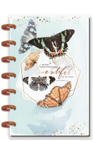 The Happy Planner - Me and My Big Ideas - Mini Happy Planner - Faith (Undated, Vertical)