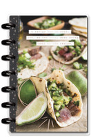 The Happy Planner - Me and My Big Ideas - Mini Happy Notes - Recipe Foodie