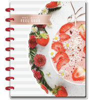 The Happy Planner - Me and My Big Ideas - Classic Happy Notes - Recipe Foodie