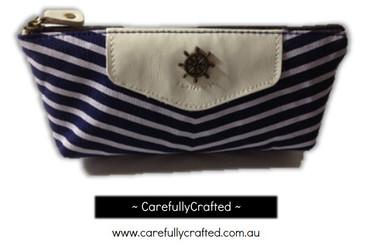 Case Blue Mini Pack : Little ruby mini charm packs