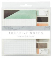 Kaisercraft - Planner Sticky Notes - Memo