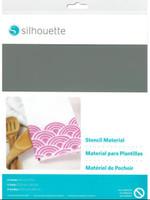 Silhouette - Stencil Material - Non-Adhesive