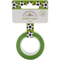 Doodlebug Designs - Washi Tape - Goal!! Soccer Balls