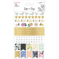 Maggie Holmes - Day-To-Day Planner Sticker Book - Phrase