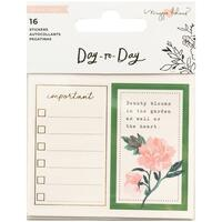 Maggie Holmes - Day-To-Day Planner Mini Sticker Book 1