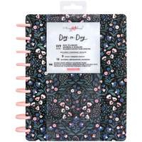 Maggie Holmes - Day-To-Day -12 Month Planner - English Garden (Undated)
