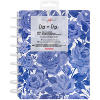 Maggie Holmes - Day-To-Day -12 Month Planner - Sweet Rose (Undated)