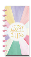 The Happy Planner - Me and My Big Ideas - Skinny Classic Happy Notes™ - Stronger Togther (Dot Lined)