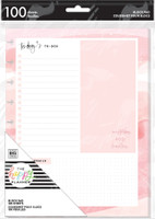 The Happy Planner - Me and My Big Ideas - Classic Block Paper Pad - Biz Babe