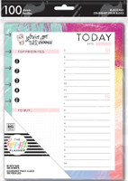 The Happy Planner - Me and My Big Ideas - Classic Block Paper Pad - Mom